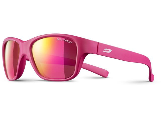 Julbo Turn Spectron 3CF Sunglasses Kids 4-8Y Matt Pink-Multilayer Pink